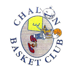 Chalon Basket Club  <h5>Basket</h5>